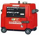 新ダイワ(やまびこ) インバーター発電機 IEG2801M 低騒音・低燃費 2.8kVA【代引不可】メーカー保証有り 停電 災害 レジャー 台風