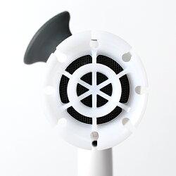 【ヤーマン公式】スカルプドライヤー(パールホワイト)日本初美容音波振動ドライヤー。頭皮から変わる艶髪・ハリ肌。ご家庭で極上のヘッドスパ。(ya-man)スカルプドライヤー(パールホワイト)