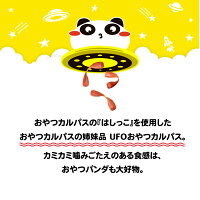 【1000円ポッキリ送料無料】ヤガイUFOおやつカルパス140g×2袋