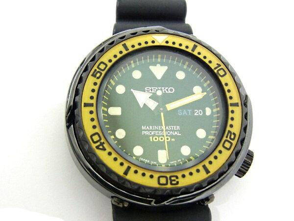 腕時計, メンズ腕時計  SBBN027 1000m S