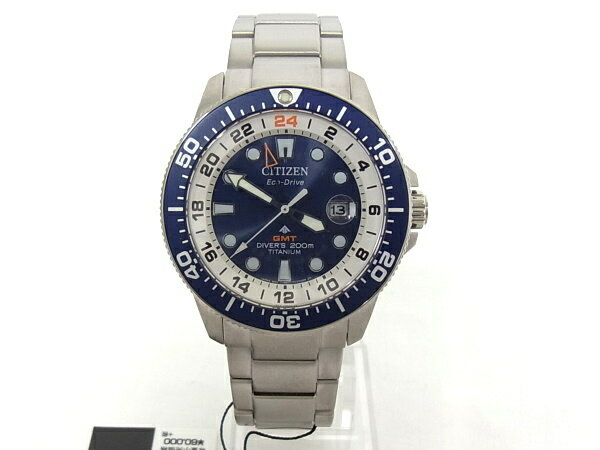 腕時計, メンズ腕時計  PROMASTER MARINE BJ7111-86L