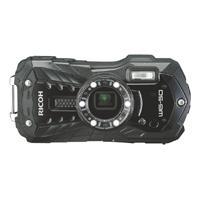 防水・防塵現場カメラ WG-50 ブラック (64317830)