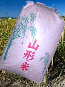 送料無料!プロ好みのお米山形はえぬきは冷めてもおいしいお米!ギリギリ価格でご提供!!【米...