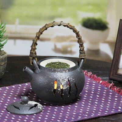 茶香炉 アロマポット
