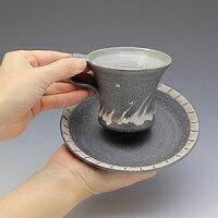 コーヒーカップ/陶器/おしゃれ/カップ&ソーサー