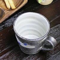 信楽焼マグカップ陶器マグカップ