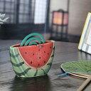 夏の風物詩 信楽焼き蚊遣り 陶器蚊やり器 インテリアも最適 蚊遣り器 やきもの 蚊取り 焼き物 信楽 蚊取り線香 蚊遣器 kr-0030