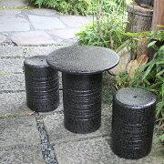 ガーデン テーブル ベランダ テーブルセット
