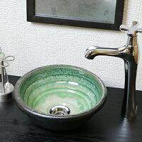 洗面ボール,洗面ボウル,セット,小さい,陶器