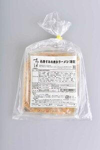 札幌すみれ監修焼きラーメン(味噌)北海道ラーメンの名店が監修幻のメニュー