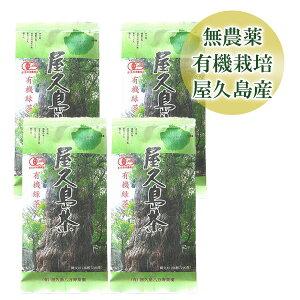 [आज तक 12 बार अंक] [4 बैग का सेट] यकुशिमा चाय 80 जी [राष्ट्रीय जैविक कृषि संवर्धन समिति के अध्यक्ष का पुरस्कार] जैविक कीटनाशक मुक्त जेएएस प्रमाणित जापानी चाय]