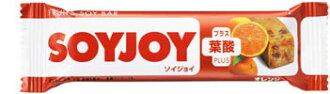 SOYJOY soyjoy Orange plus folic acid PLUS
