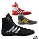 アディダス Adidas レスリングシューズ コンバットスピード5 C...