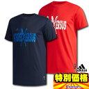 2018年モデル アディダス Adidas 野球ウェア 5T タイポグラフTシャツ VS ETY30 2色展開