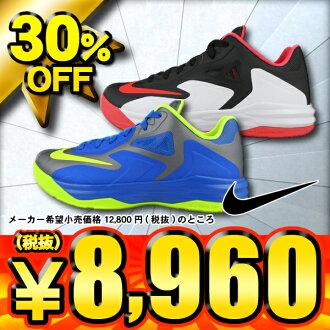 30%OFF耐吉NIKE籃球鞋露華濃ST NIKE LEBRON ST 642839 2色展開