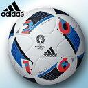 【送料無料】 EURO2016公式球 アディダス Adidas サッカーボール5号 ボージュ AF5150
