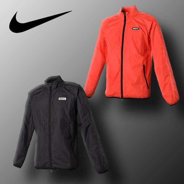 2015年モデル ナイキ Nike NIKE F.C. N98 ウィンドブレーカートラックジャケット 703664 2色展開
