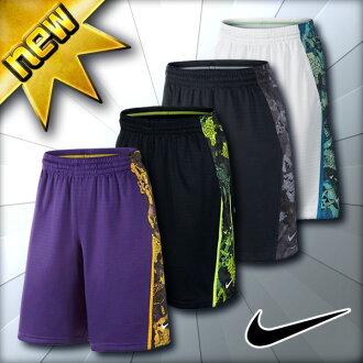 2015年型號耐吉Nike籃球褲子科B圖像精英短的641193四色展開