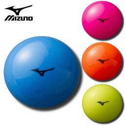 ミズノ グランドゴルフ グラウンドゴルフ ボール C3JBG801