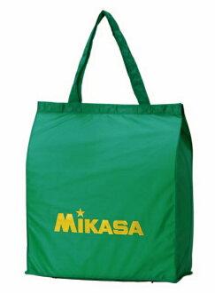 含MIKASA MIKASA休閒包金色金屬線的LG(BA22-LG)
