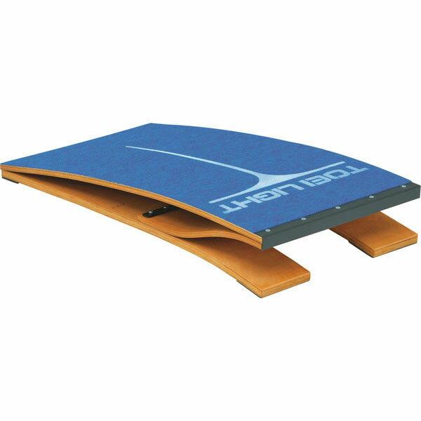 トーエイライト ロイター板100 TOE-T2717 ジュニア用:カスカワ野球