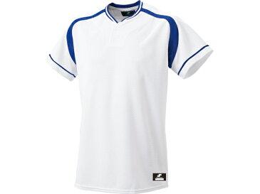 エスエスケイ 2ボタンプレゲームシャツ SSK-BW2200 メンズ・ユニセックス