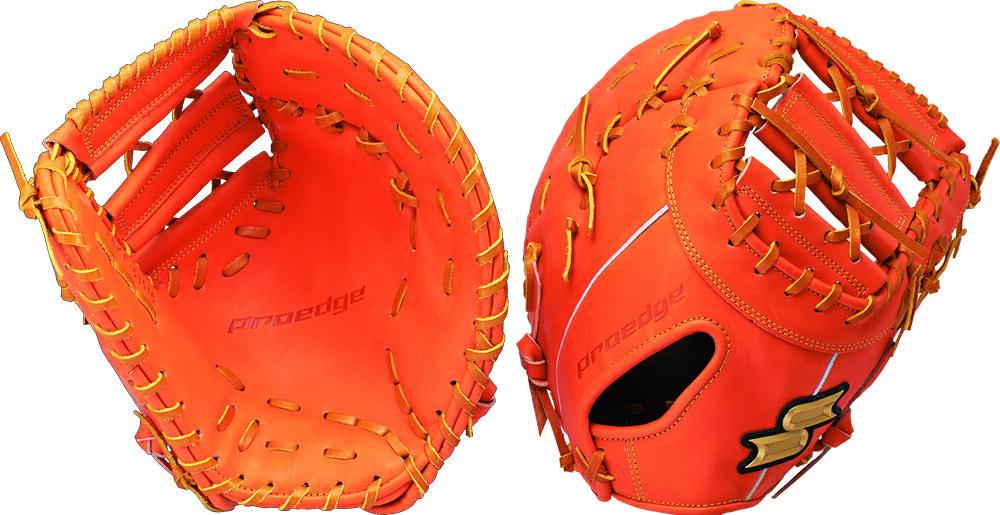 エスエスケイ Proedge 硬式プロエッジ一塁手用 SSK-PEKF53516:カスカワ野球