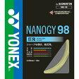 ヨネックス ナノジー98 YNX-NBG98 (528)コスミックゴールド (001)レッド (004)イエロー (026)ピンク (101)メタリックブラック (024)シルバーグレー (002)ブルー