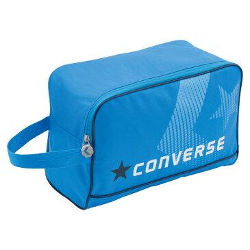 CONVERSE(コンバース) 5S シューズケース ブルー