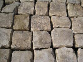 フランス産敷き石専用ブルゴーニュストーン