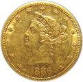 【金貨】アメリカインディアン10ドル金貨1907年極美品【アメリカ】
