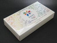 【金貨】長野オリンピック金貨入り3次プルーフ記念硬貨3点セット平成10年(1998年)