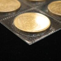 【記念硬貨】天皇陛下御在位60周年記念10万円金貨昭和61年【金貨】