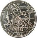 【記念硬貨】2002年サッカーワールドカップ記念 500円硬...