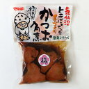 カツオの生姜煮・佃煮