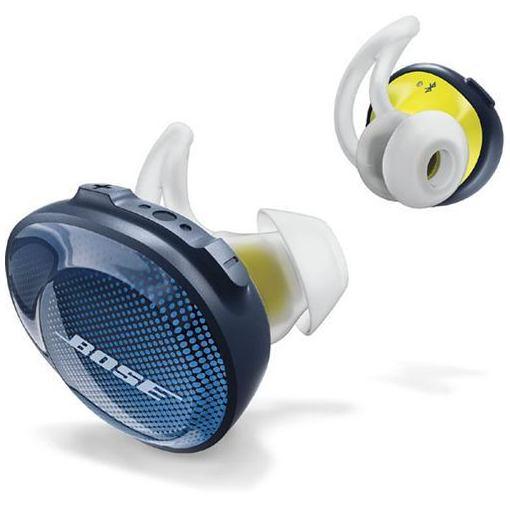 オーディオ, ヘッドホン・イヤホン Bose() SSPORTFREEBLU SoundSport Free wireless headphones