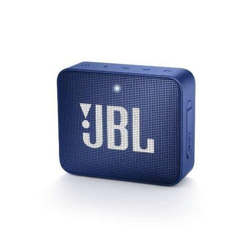 オーディオ, ポータブルスピーカー JBL JBLGO2BLU Bluetooth JBL GO 22