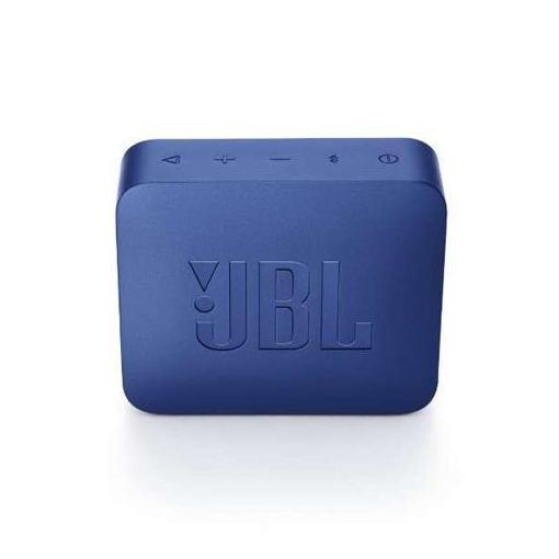 【ポイント10倍!4/22(月)20:00~4/26(金)01:59まで】JBL JBLGO2BLU 防水対応ポータブルBluetoothスピーカー 「JBL GO 2(ゴー2)」 ブルー