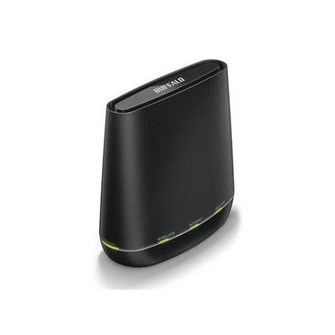 バッファロー WCR-1166DS QRsetup エアステーション 11ac/n/a/g/b 866+300Mbps 無線LAN親機