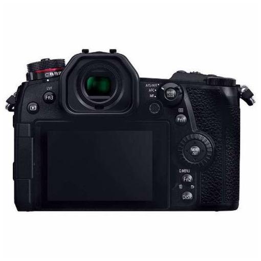 パナソニック DC-G9L-K デジタル一眼カメラ 「LUMIX(ルミックス) G9 PRO」 レンズキット