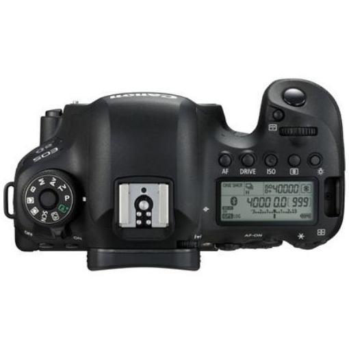 【ポイント10倍!4/22(月)20:00~4/26(金)01:59まで】キヤノン EOS6DMK2-BODY デジタル一眼カメラ EOS 6D Mark II ボディ