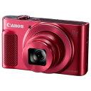キヤノン PSSX620HSRE デジタルカメラ Power...