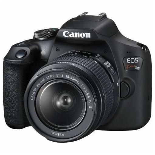 一眼レフキャノンCanonEOSKISSX90-LKITデジタル一眼レフカメラEOSKissレンズキット一眼カメラデジタルカメラ