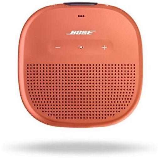 オーディオ, ポータブルスピーカー BOSE() SLINKMICROORG SoundLink Micro Bluetooth