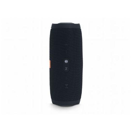 【ポイント10倍!4/22(月)20:00~4/26(金)01:59まで】JBL CHARGE3-BLK-JN スプラッシュプルーフ(IPX7)対応 Bluetoothスピーカー ブラック