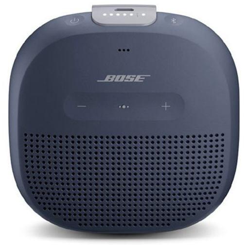 【ポイント10倍!4/22(月)20:00~4/26(金)01:59まで】BOSE(ボーズ) SLINKMICROBLU SoundLink Micro Bluetoothスピーカー ミッドナイトブルー