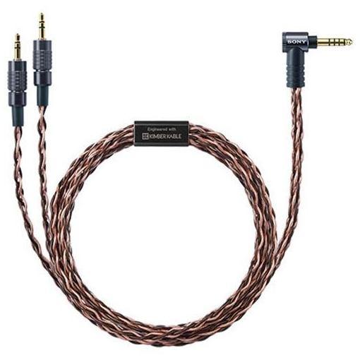 オーディオ, ヘッドホン・イヤホン  MUC-B20SB1 MDR-Z1RZ7 4.4mm