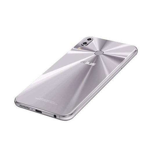 【ポイント10倍!4/22(月)20:00~4/26(金)01:59まで】ASUS ZS620KL-SL128S6 SIMフリースマートフォン Zenfone 5Z 128GB スペースシルバー