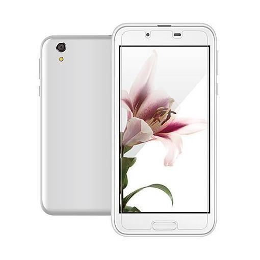 スマートフォン・携帯電話アクセサリー, 液晶保護フィルム  PM-SH01KFLBLAGC AQUOS sense