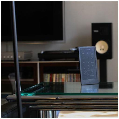 【ポイント10倍!4/22(月)20:00~4/26(金)01:59まで】ソニー HUIS-100KC-B 学習マルチリモコン 「HUIS REMOTE CONTROLLER」 +クレードルセット ブラック